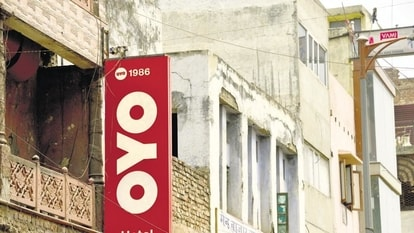 Oyo's initial public offering (IPO) is expected by the end of the year.