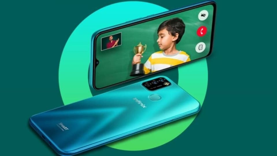 Infinix 5A mobile phone is expected to come with exclusive Reliance Jio offers, which includes a discount of <span class='webrupee'>₹</span>550 .