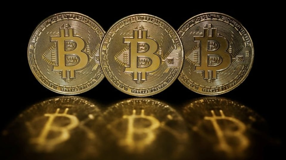The cryptocurrency has risen over the past week back above its 50- and 100-day moving averages, with the 200-day at about $44,700 in sight.