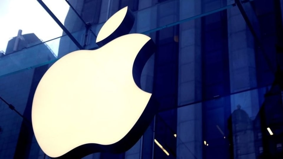 Apple boss Tim Cook in July said there were