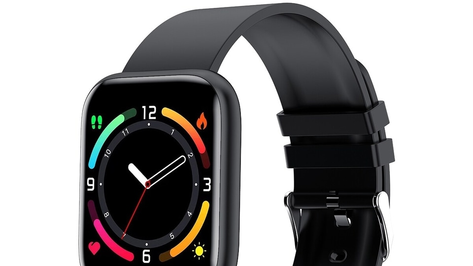 Fire-Boltt Ninja smartwatch has been priced at just <span class='webrupee'>₹</span>1,799 and is exclusively available from Flipkart.