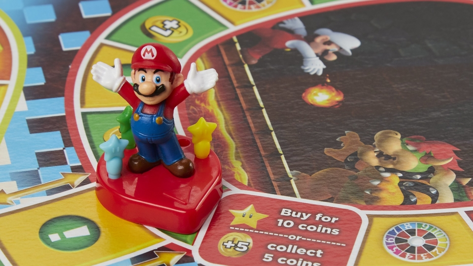 Nintendo The Game of Life: Super Mario Edition board game has been launched priced at $28.49 ( <span class='webrupee'>₹</span>2,114 approx.).