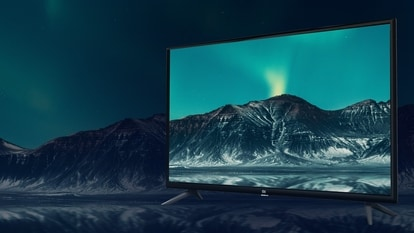 The Mi LED TV 4C smart TV is powered by a 64-bit quad-core processor and 1GB of RAM and 8GB of storage.