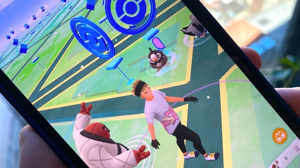 Pokemon Go players want Pokestop interaction radius reduction norms in Pokemon Go to stay the same as during the Covid-19 pandemic.
