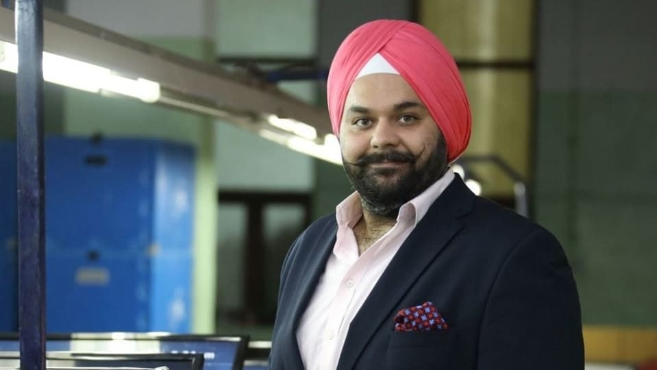 During the first wave of Covid-19 last year, demand shifted towards Indian manufacturing products — especially since many top industry leaders started to believe in Atmanirbhar Bharat Abhiyaan, says SPPL CEO Avneet Singh Marwah