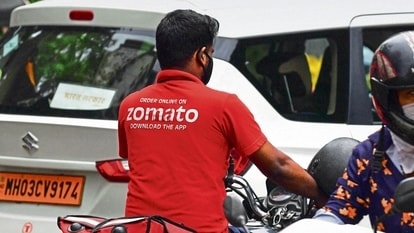 Zomato Q1 results come close on heels of the company's IPO which was a magnificent success. Zomato IPO subscription had closed at 38.25 times of its offer.