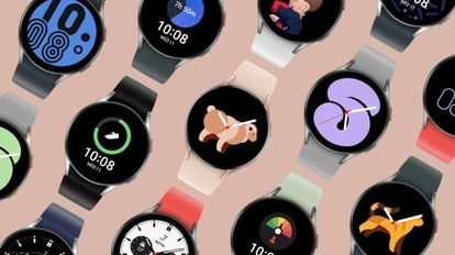 Samsung Galaxy Watch 4 and Watch 4 classic are the latest additions to Samsung's wearable lineup.