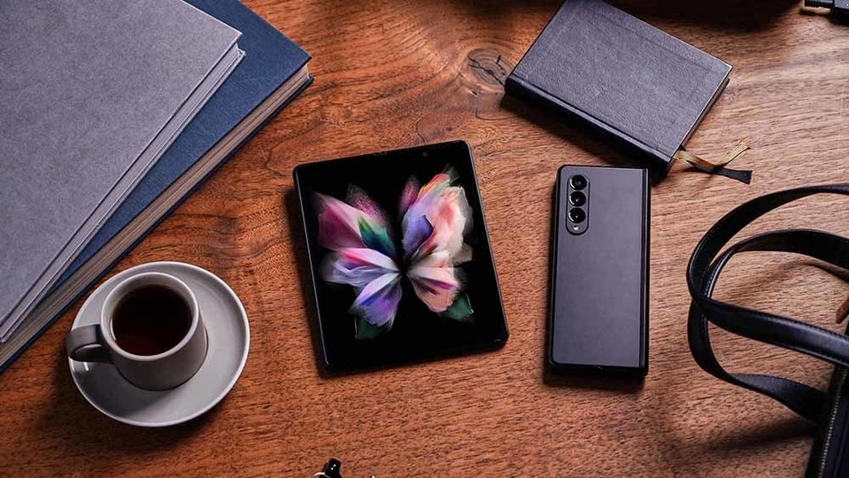 A tweet by Bollywood actress Alia Bhatt on Galaxy Z Fold 3, Galaxy Z Flip 3 smartphone was responded to by Samsung and that may well have indicated India roll out.