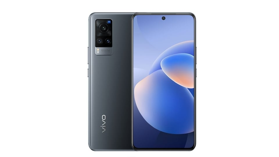 ivo said that consumers who purchase any of the smartphone models in the Vivo X60 series will get a cashback of up to <span class='webrupee'>₹</span>5,000 on the purchases made using HDFC Bank and ICICI Bank credit and debit cards.