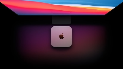The new Apple Mac mini with the M1X chip is probably going to launch next year.