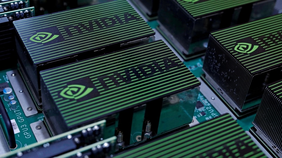 ARM, which is owned by Japan's SoftBank, agreed to be sold to Nvidia in September.