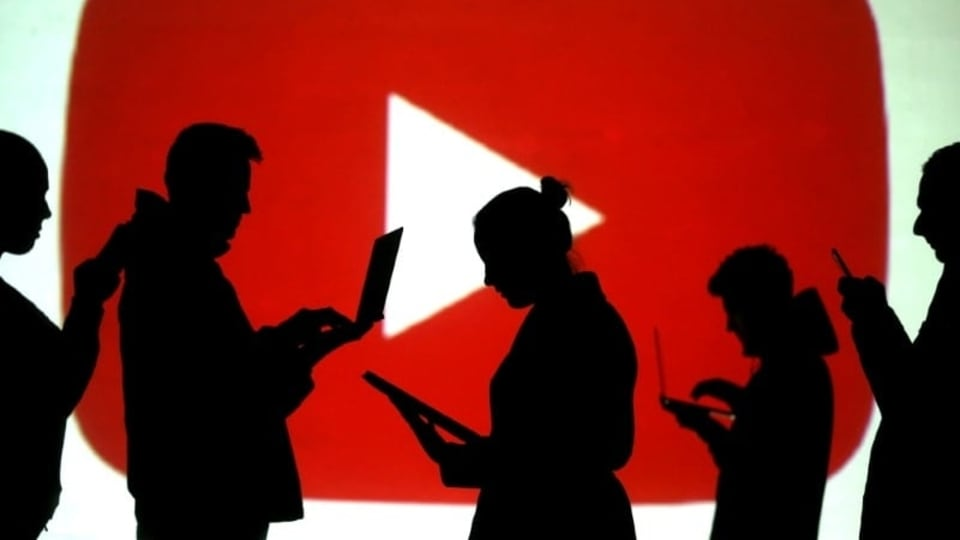 YouTube tracking: Every click of yours is tracked and it provides information for Google to take advantage and earn money.