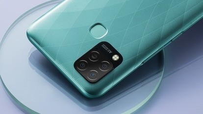 Infinix has revealed that its upcoming smartphone will be powered by the MediaTek Helio G88 system-on-chip.