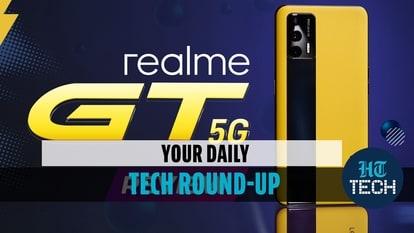 The EJ Tech Show: Realme GT 5G Review