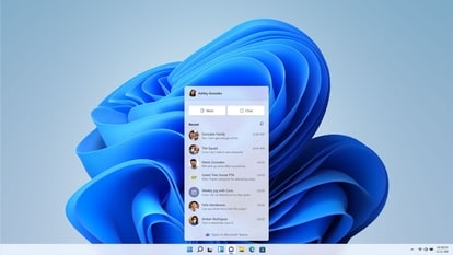 For users, a Windows 10 update to Windows 11 will mean an entirely new experience as a huge number of things are set to change including, Cortana, Internet Explorer, Math Input Panel, Quick Status and more. See full list of changes below: