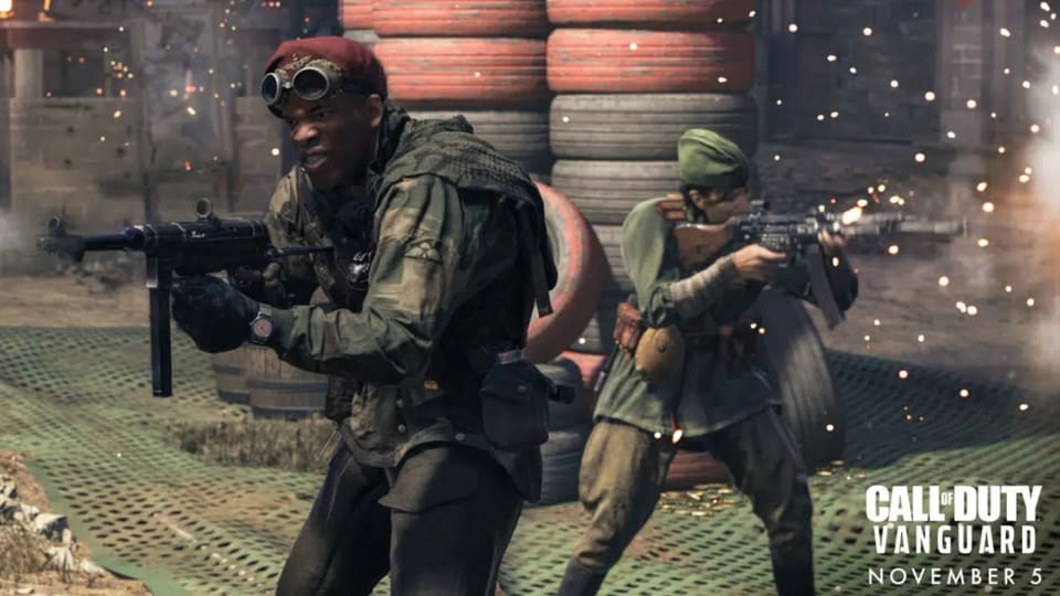 Call of Duty Vanguard Beta patch notes: The beta will be active for two weekends and players will be able to see more content over time.