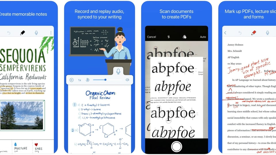Teacher's Day 2021: For the teachers here, we have some handy apps to make your work easier