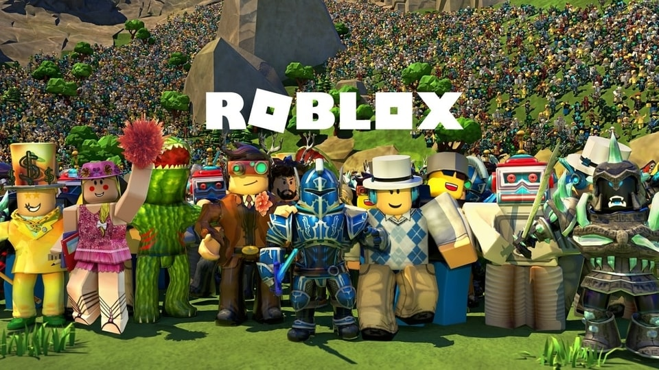 Roblox and Minecraft are some of the most popular video games in the world.