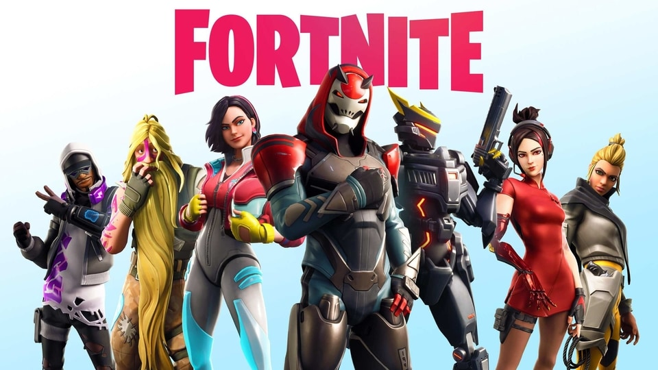 Fortnite online game was barred from App Store by Apple after Epic Games refused to pay commission and looked at bypassing the App Store.