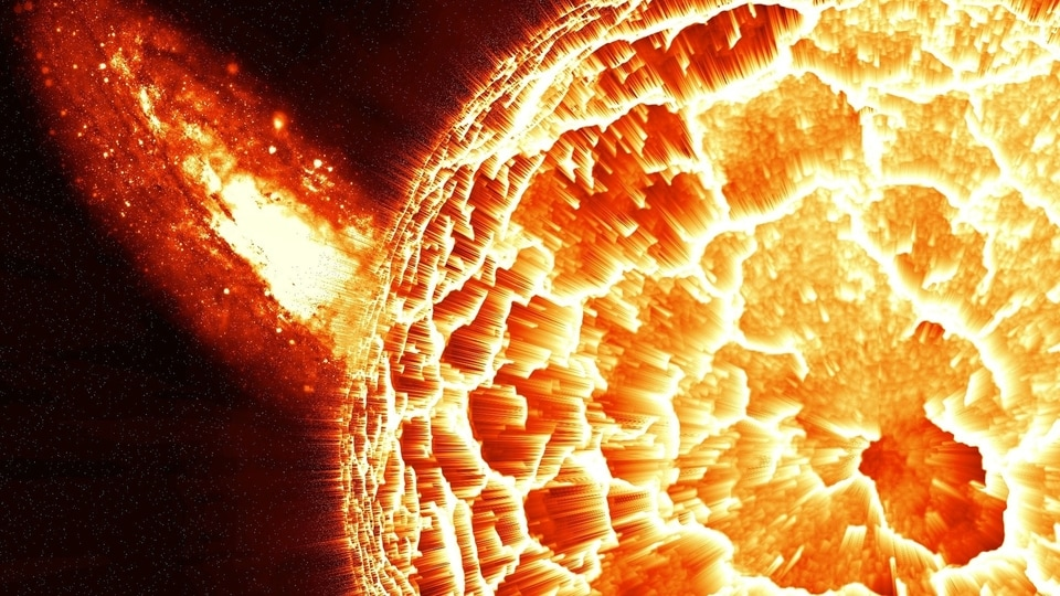The solar storm is likely to destroy Internet and electricity infra and change life on Earth forever - a true apocalypse.