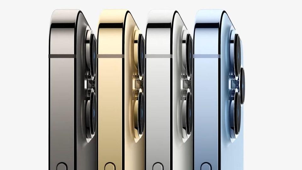 Apple Event 2021: Apple announces iPhone 13, iPhone 13 Mini, iPhone 13 Pro, iPhone 13 Pro Max smartphones. Check iPhone 13 series price below.