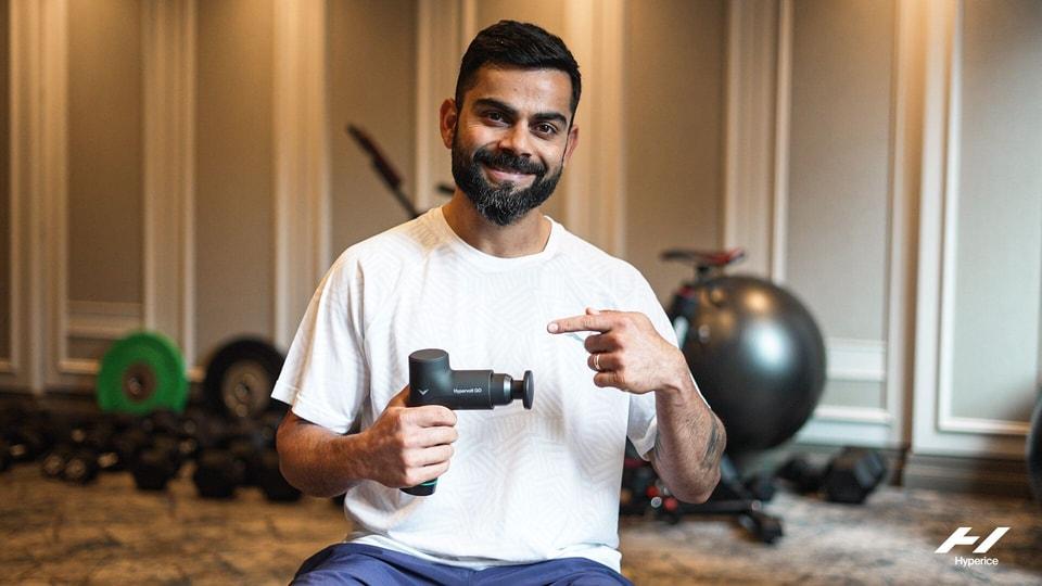 Virat Kohli joins an unmatched list of elite global athlete-investors, including global football superstar Erling Haaland.