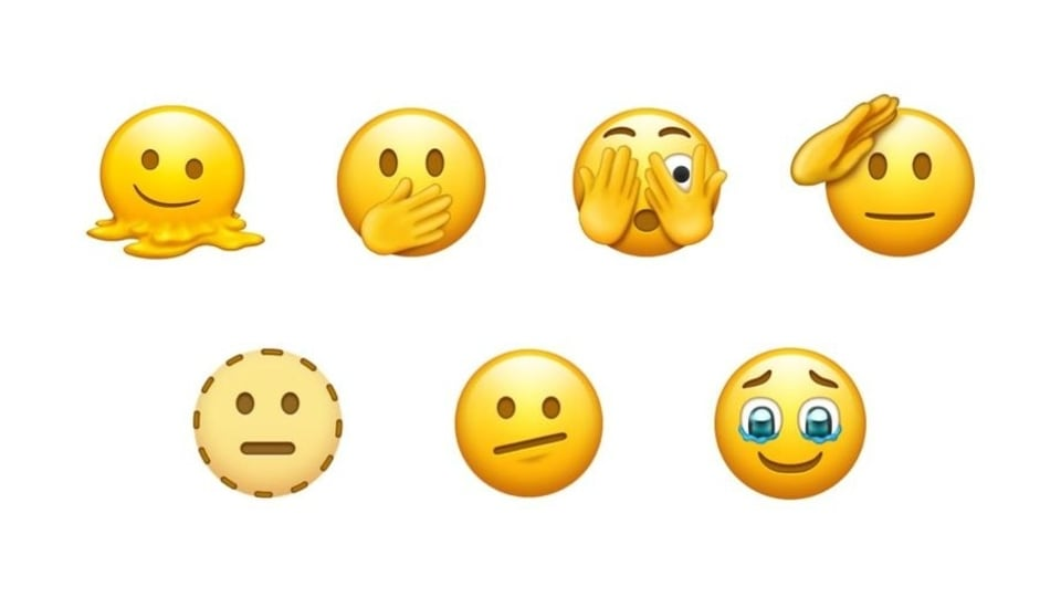 The Unicode Consortium has officially announced all of the new emoji coming as part of Unicode 14.0 which will be available to users next year.