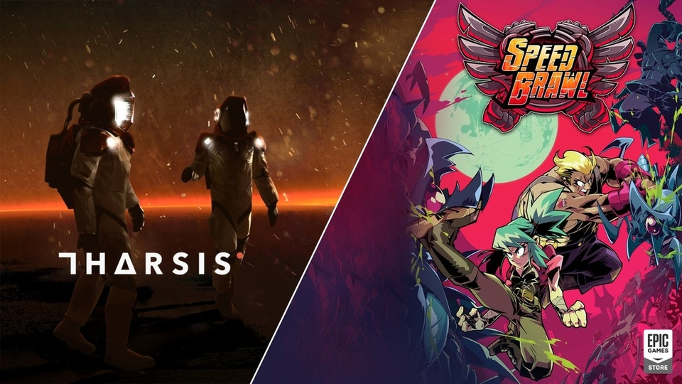 While Tharsis and Speed Brawl games are available for free, they will be priced at <span class='webrupee'>₹</span>349 and <span class='webrupee'>₹</span>529 respectively after that.