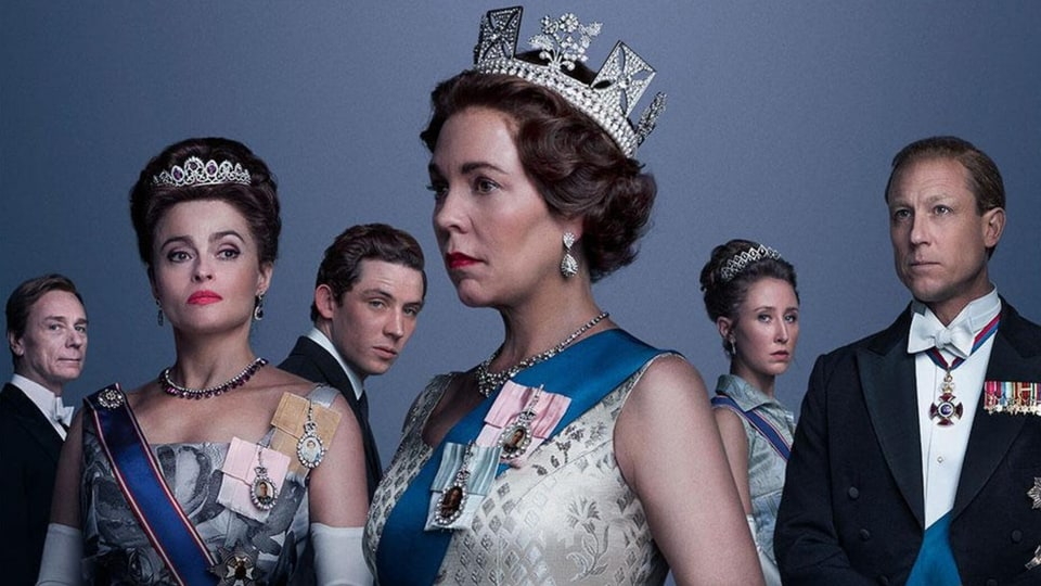 Apart from The Crown, Netflix is also banking on the wildly popular The Queen's Gambit to win an Emmy.