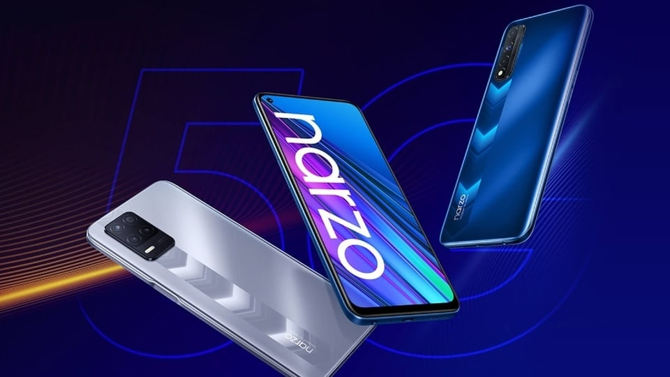 Best 5G Mobile Phones under <span class='webrupee'>₹</span>20,000: We've picked out four smartphones that support 5G and are all under <span class='webrupee'>₹</span>20,000.