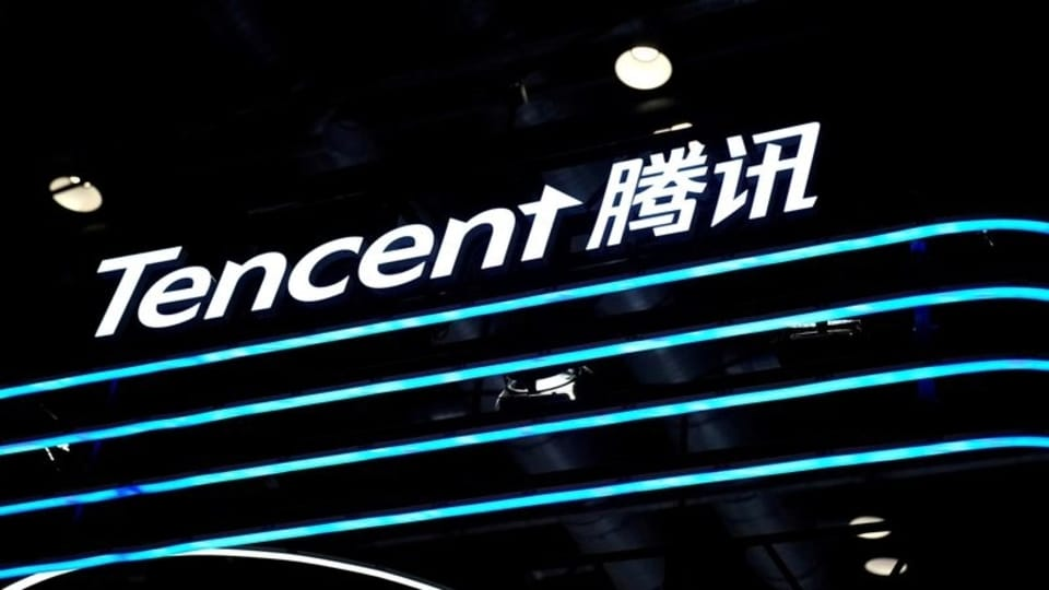 Tencent has also restricted users from sharing content from ByteDance-owned short video app Douyin on WeChat and QQ, another Tencent messaging app.