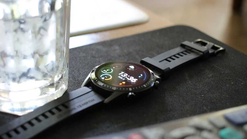 Top 5 smartwatches you can buy under <span class='webrupee'>₹</span>10,000 in India: Here are the top five smartwatches you can buy under <span class='webrupee'>₹</span>10,000 in India this month.