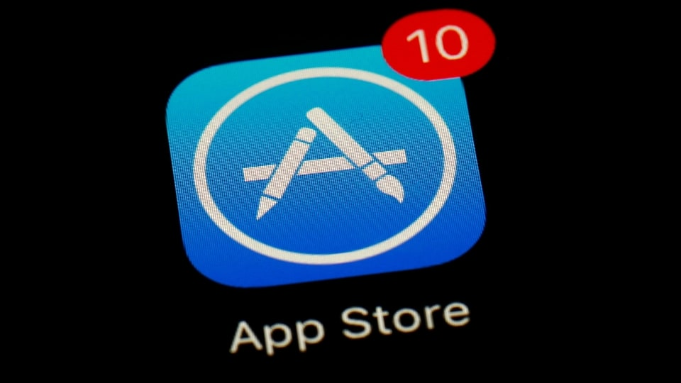 Google Play Store and Apple App Store ban are mostly due to a violation as there is an increased risk to consumer privacy and security.