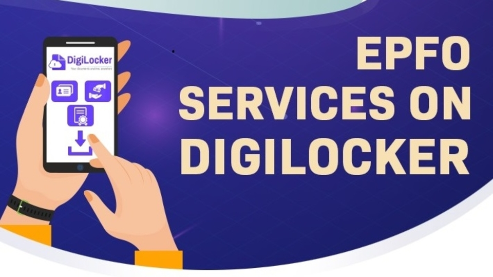 The tweet posted on official Twitter handle said that EPFO subscribers can get EPFO UAN Card, Pension Payment Order, Scheme Certificate services via DigiLocker now.