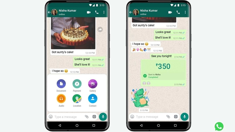 The latest WhatsApp leak has revealed a cashback feature coming for WhatsApp Payments users.