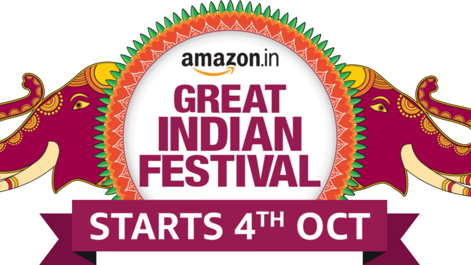 During the Amazon Great Indian Festival 2021, the company will be offering a host of deals and discounts on the purchase of various products.