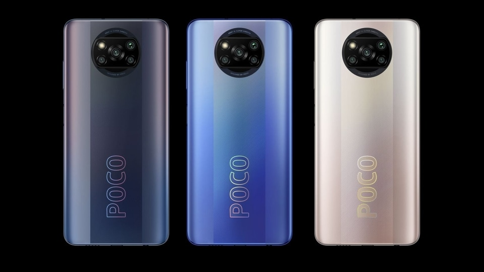 Apart from Poco X3 Pro price cut, Motorola Moto G40 Fusion price too has been slashed and is available at a discounted rate as is the Moto Edge 20 Fusion.