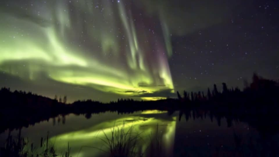 Weeks after solar storm reports, here comes another blast from space that may be headed for Earth. Space Weather Prediction Center (SWPC) has issued a Geomagnetic Storm Watch for Sunday, that is, September 26. The geomagnetic storm may cause the mesmerising aurora on Earth. The source behind it is the solar wind.
