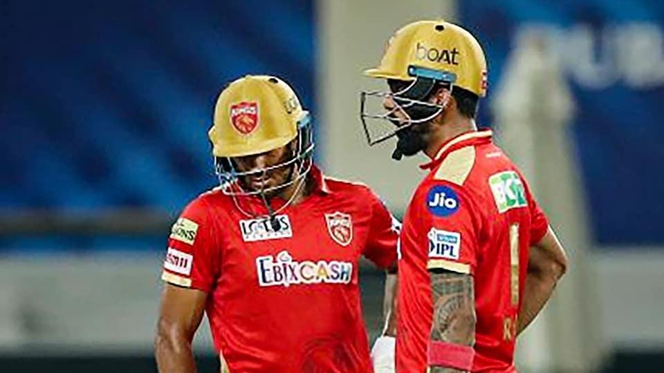 NEWS IPL 2021 Live Score, DC vs RR and SRH vs PKBS Live Cricket Score Streaming Online: All IPL 2021 cricket matches go live on the Hotstar app. (BCCI/PTI Photo)