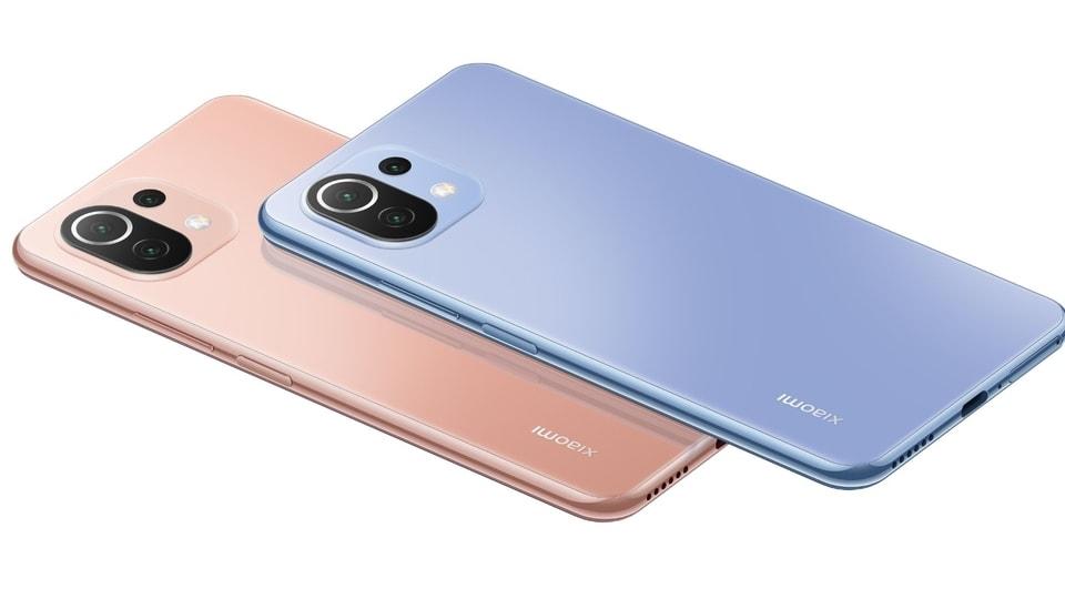 Phones launching this week in India include iQOO Z5, Xiaomi Mi 11 Lite NE, Samsung Galaxy M52 5g, Motorola Edge 20 Pro and Vivo X70 flagship series.