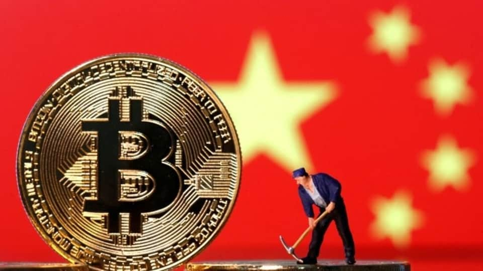 China's latest cryptocurrency pronouncement is the culmination of years of attempted crackdowns on the rise of Bitcoin and its peers.