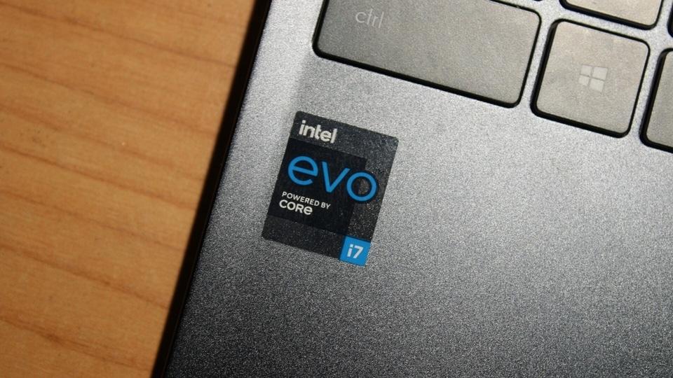 Intel Evo MSI Prestige 14