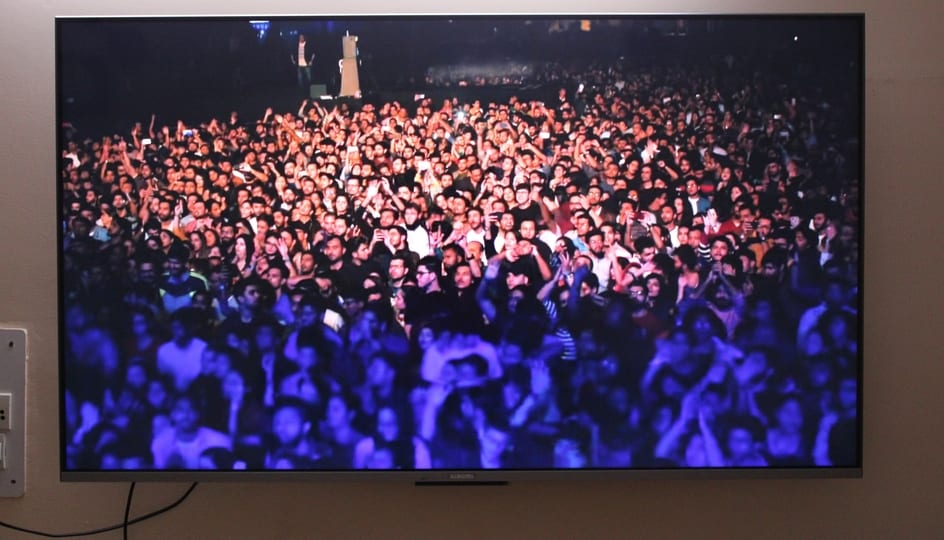 Xiaomi Mi TV 5x