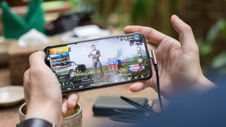 WinZO said that it aims to collaborate and invest in the interactive entertainment segment in the form of games, content creation, live-ops, and security. (Image for representational purposes)