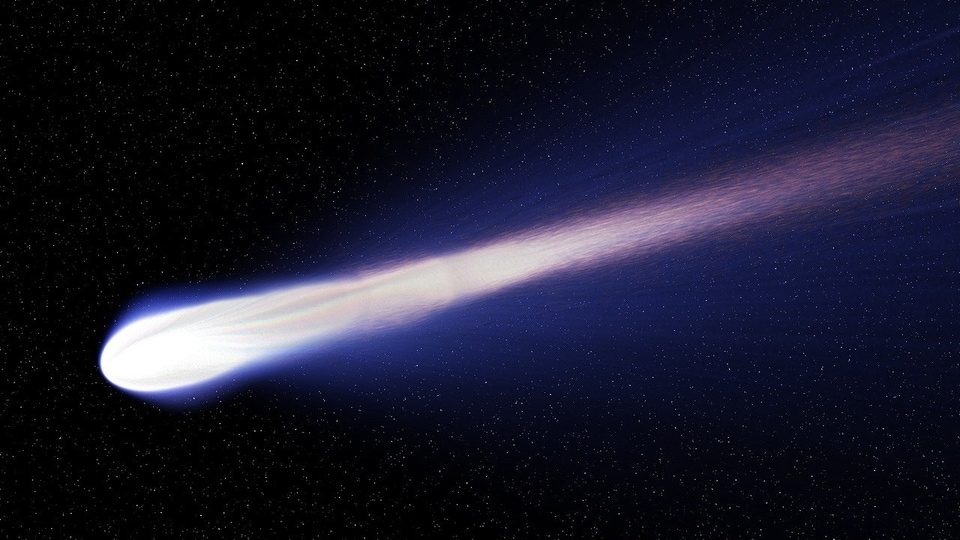 Known as Comet C/2014 UN271, it is headed for our solar system and has been named after two astronomers Bernardinelli-Bernstein. The the critical thing about this megacomet is its size, which is bigger than a moon of Mars. It is very far away yet, but will come closer to the Earth and the Sun by 2031.
