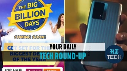Flipkart has rescheduled its Big Billion Days sale to match the dates of Amazon's Great Indian Festival.