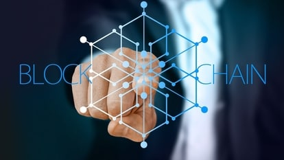 With blockchain, all regions, all governments, and all central banks are exploring the same technology at the same time.