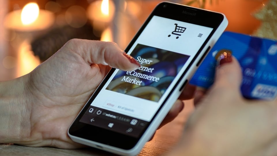 Covid-19 or not, online shopping is here to stay. And now it is time to raise the bar further.