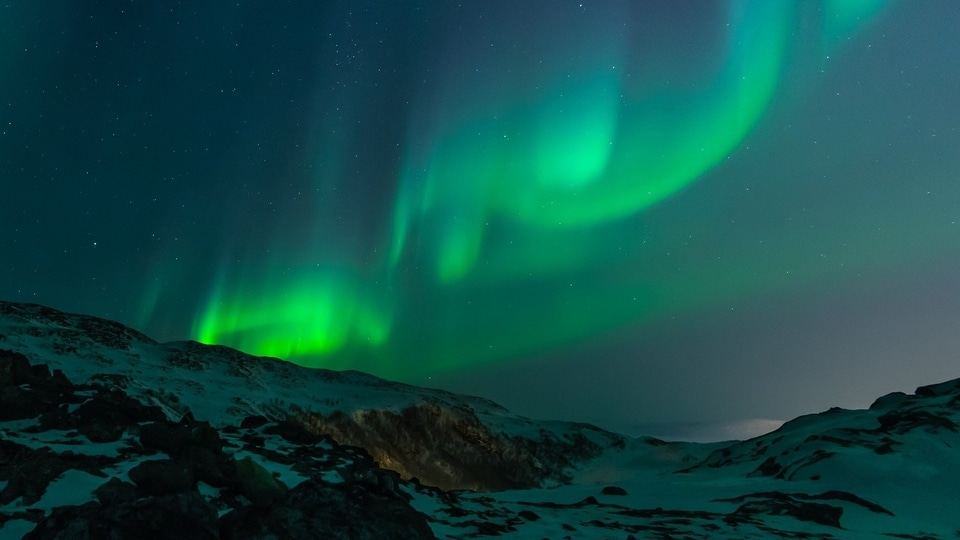 A geomagnetic storm does not have the power of a solar storm, but it can have consequences for Earth.