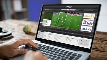 La Liga says it will offer services it developed over the past few years for its own business and clubs to other sports and entertainment businesses as part of the company's digital ecosystem.
